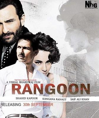 Rangoon Full Movie Download (2017) Full HD mp4