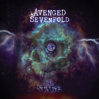 Avenged Sevenfold Album The Stage (2016) RAR ~ MP3 Song