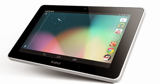 ainol novo 7 crystal firmware download