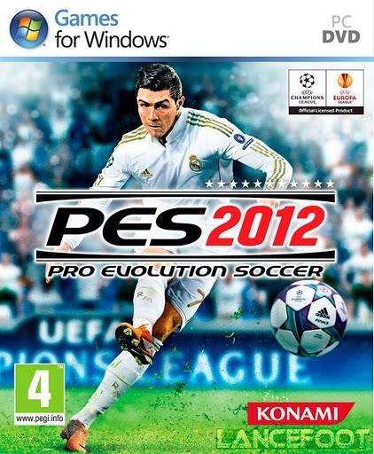 Blog - Schirato Desk: PES 2012 e FIFA 12