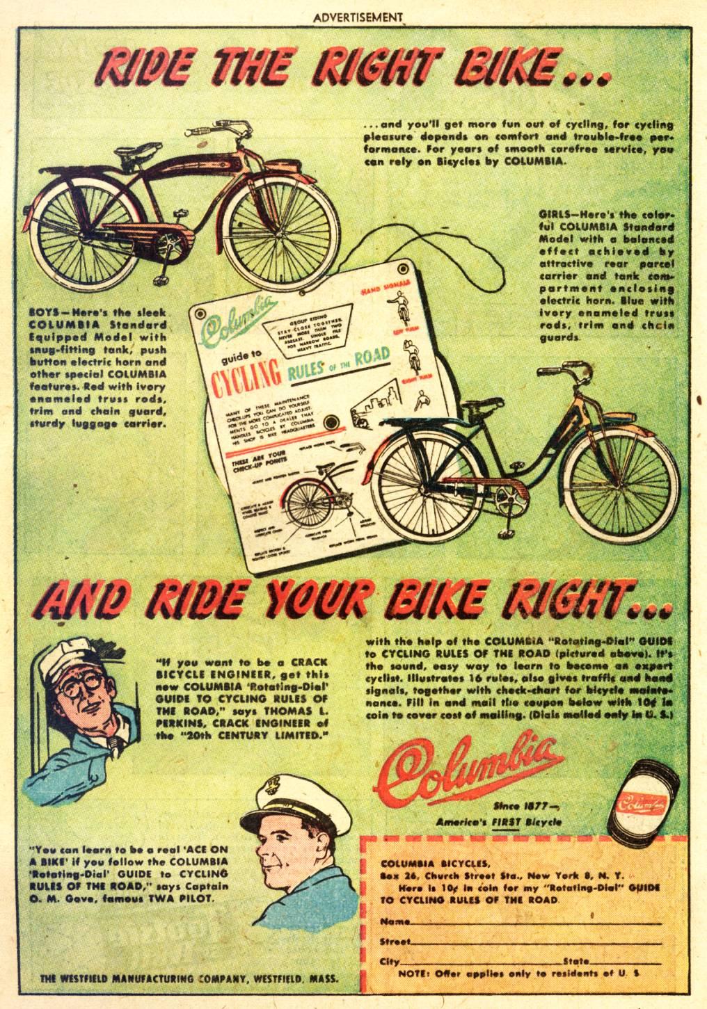 Read online Detective Comics (1937) comic -  Issue #131 - 23