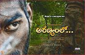 Aranyamlo Movie Posters-thumbnail-2