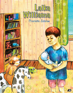Lalka Williama Charlotte Zolotow