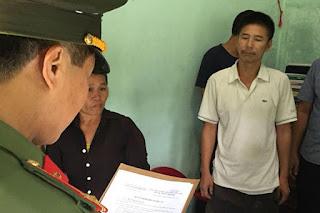 Phó Giám Đốc Khu vực Châu Á của Human Rights Watch bênh vực cho tên phản động Nguyễn Trung Trực