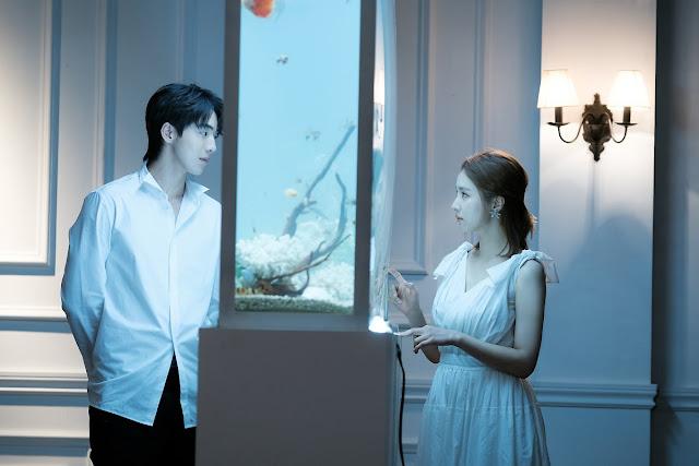 河伯的新娘2017-相關影片收集