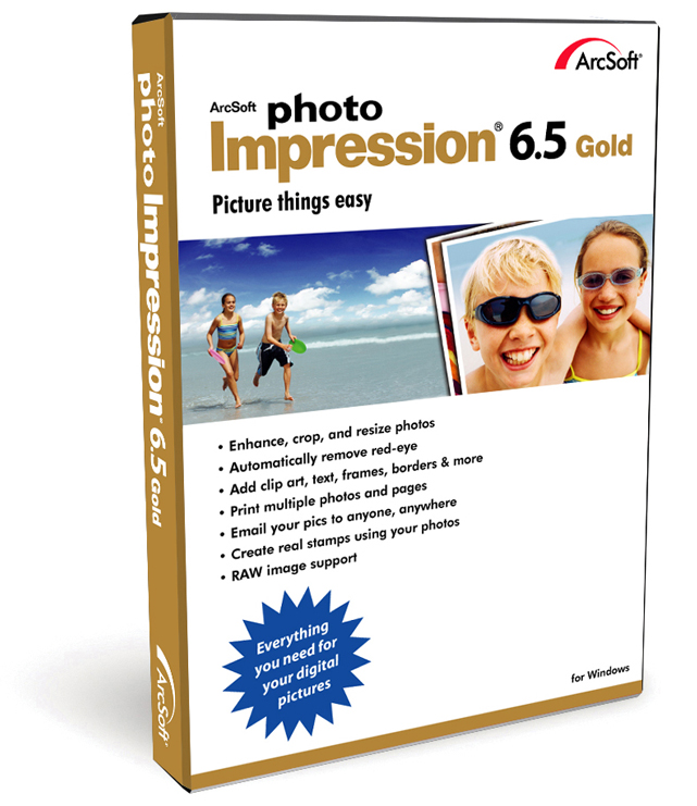 download arcsoft photoimpression free windows