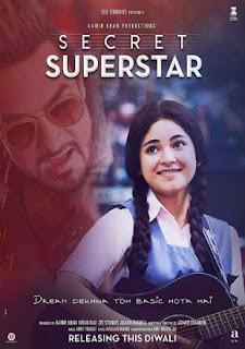 Secret Superstar 2017 Full Movie 720p HD Download 3