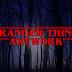 Stranger Things Artwork