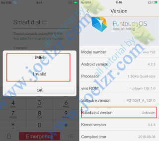 vivo y22 firmware free download