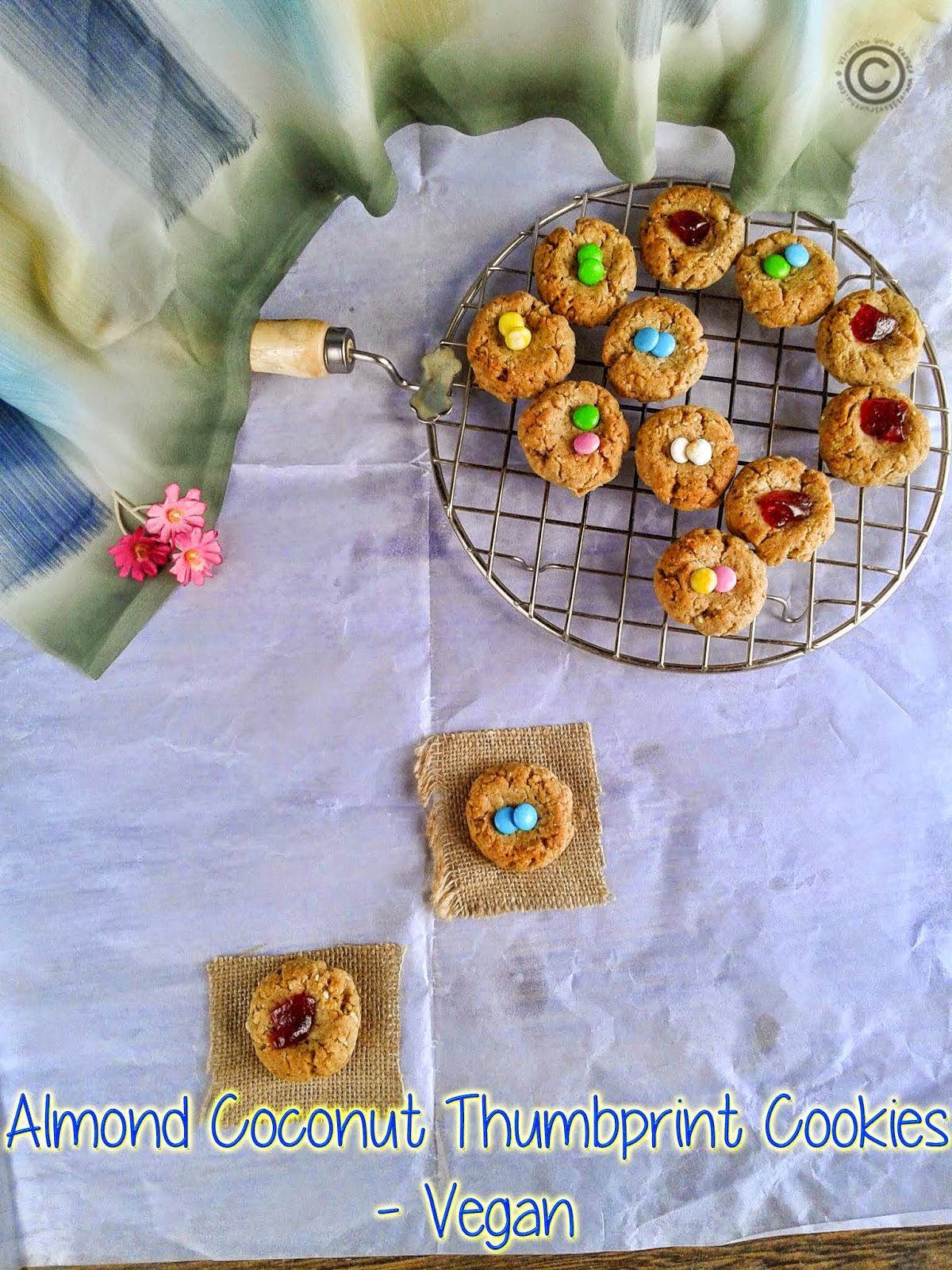 wheat-flour-cookies