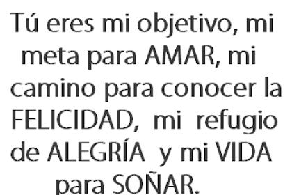 Frases De Amor Lindas Y Tiernas Largas