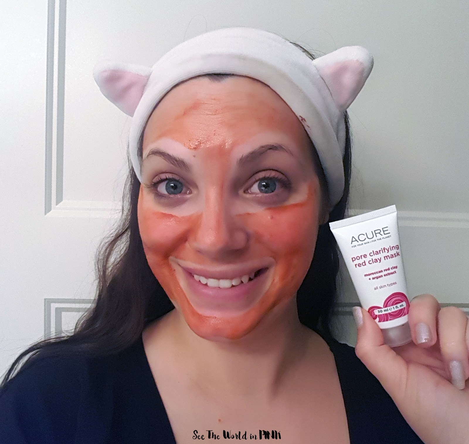 Mask Wednesday x2 + Extra Vegan Beauty Product with M2Brands!