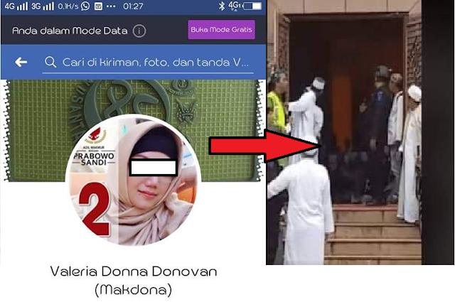 Belum Puas Sebar Hoax, Pembenci Jokowi Buat Fitnah Mengerikan Hingga Picu Reaksi Warga NU, Hoax Dihapus sayangnya Jejak Digital Masih Tersimpan Rapi