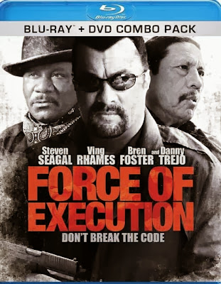 Force of Execution 2013 720p BluRay 700mb MP4