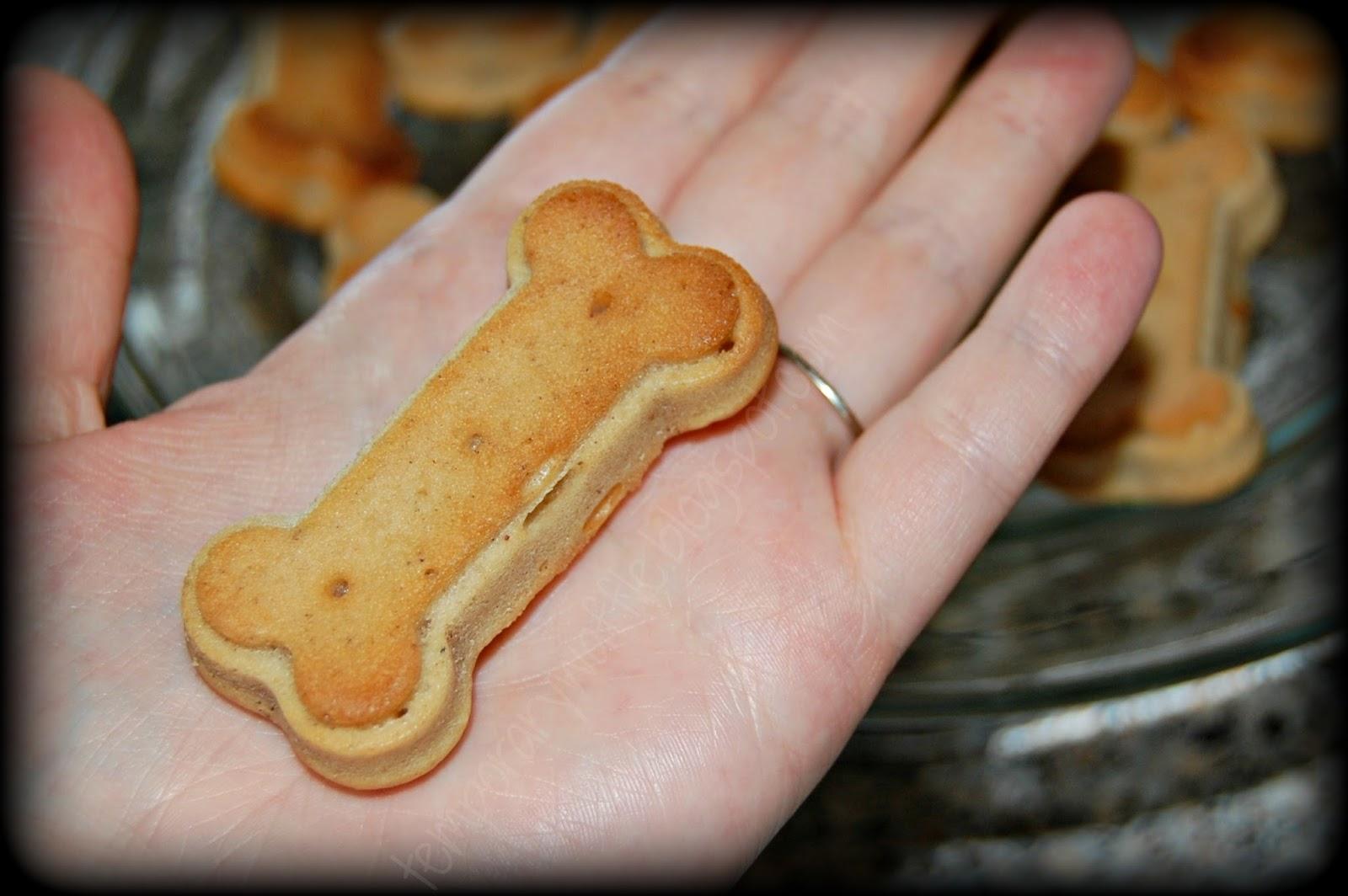 Temporary Waffle K9king Dog Treat Silicone Bone Mold Cake Pan