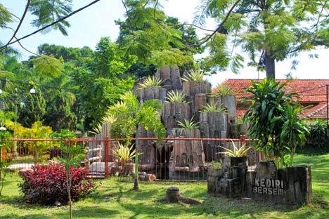 Tempat Nongkrong di Kediri