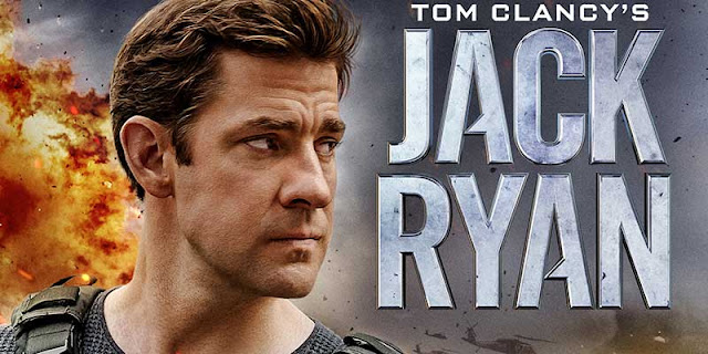 Tráiler de  'Tom Clancy's Jack Ryan' en Amazon Prime Video