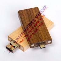 Flashdisk OTG WOOD – OTGWD01