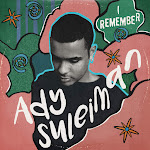 Ady Suleiman - I Remember (EP) Cover