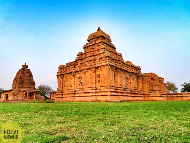Pattadakal Travel Information