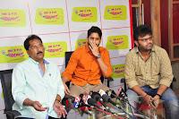 Naga Chaitanya at Premam Movie Evare Song Launch at Radio Mirchi