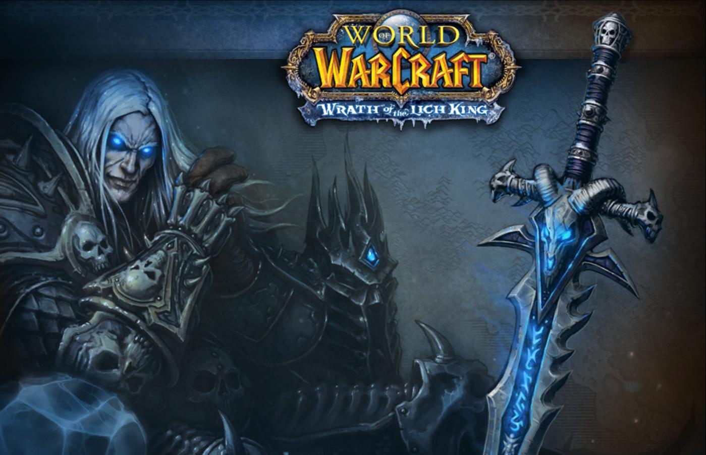 Menanti World Of Warcraft 2016 Di Layar Lebar Ghumi