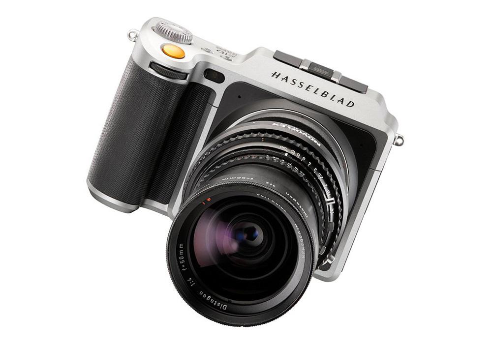 Resumo Fotográfico - Novoflex anuncia adaptadores de lentes para ...