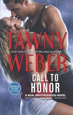 romance novel covers, contemporary romance, Call to Honor by Tawny Weber