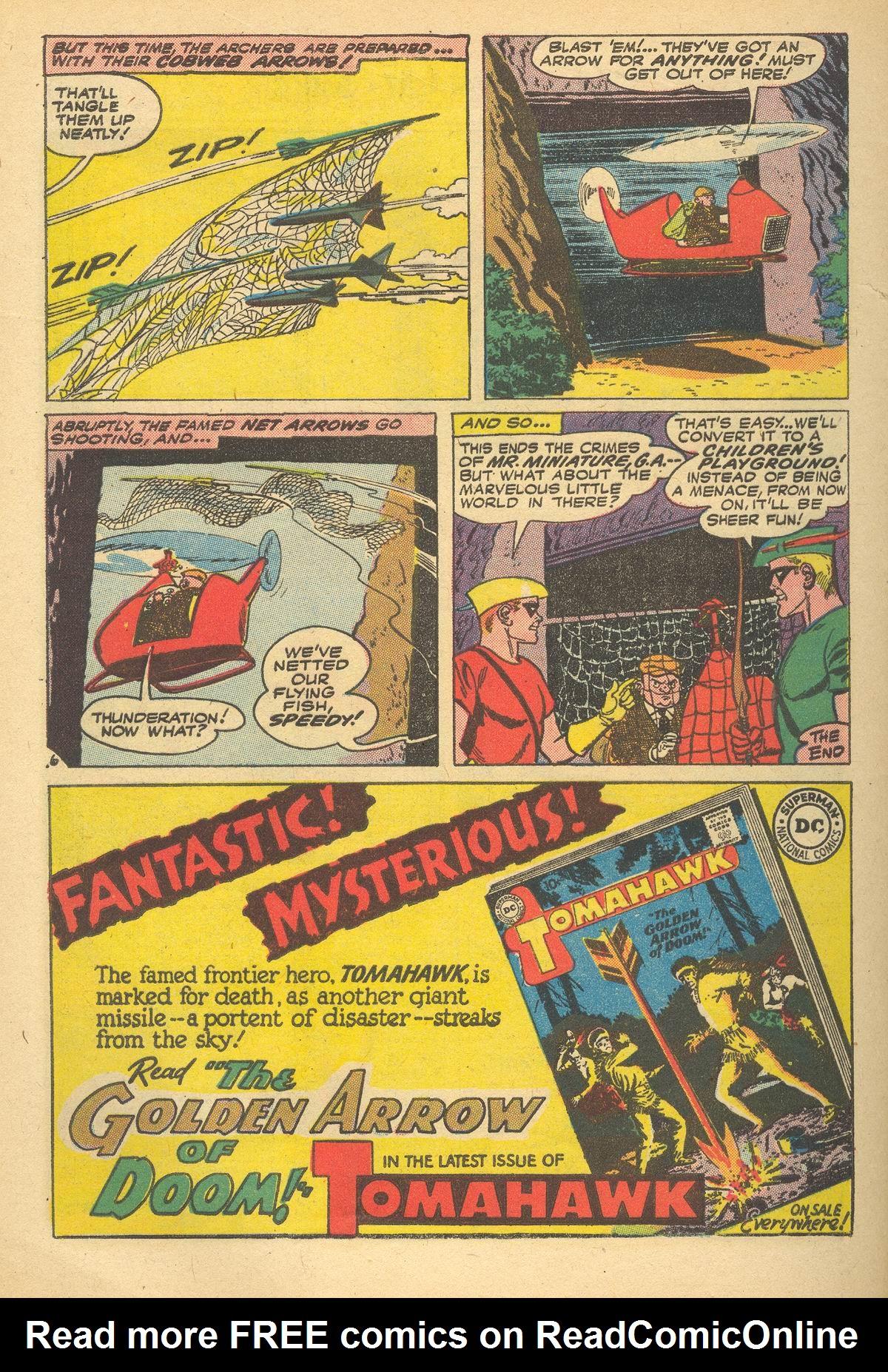 Read online World's Finest Comics comic -  Issue #105 - 32