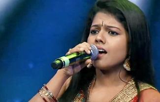 Ninaithen Vanthai | CNR Shruthi Song