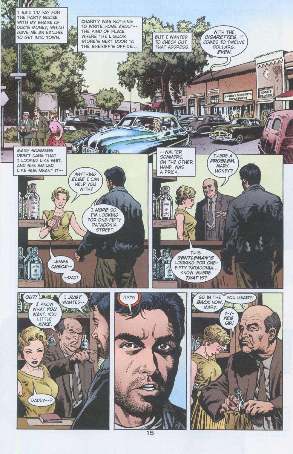 Read online American Century comic -  Issue #22 - 15