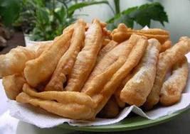 Resep Cakwe Medan Lengkap Asli Enak Resep Masakan Indonesia Sederhana