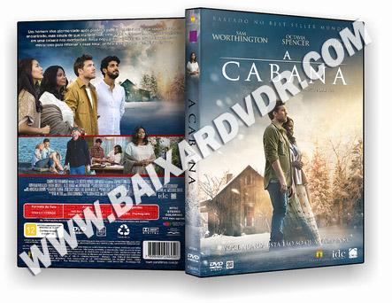 A Cabana (2017) DVD-R OFICIAL