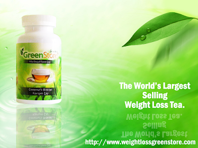 Weight Loss Green Store Tea Excess Weight Loss