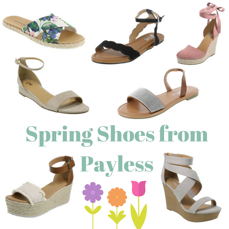 334f2e5b5a18 The busy giffs spring shoes from payless png 800x800 Payless shoes wedges