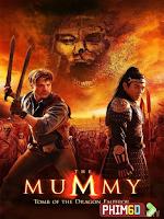 Xác ướp 3: Lăng Mộ Tần Vương