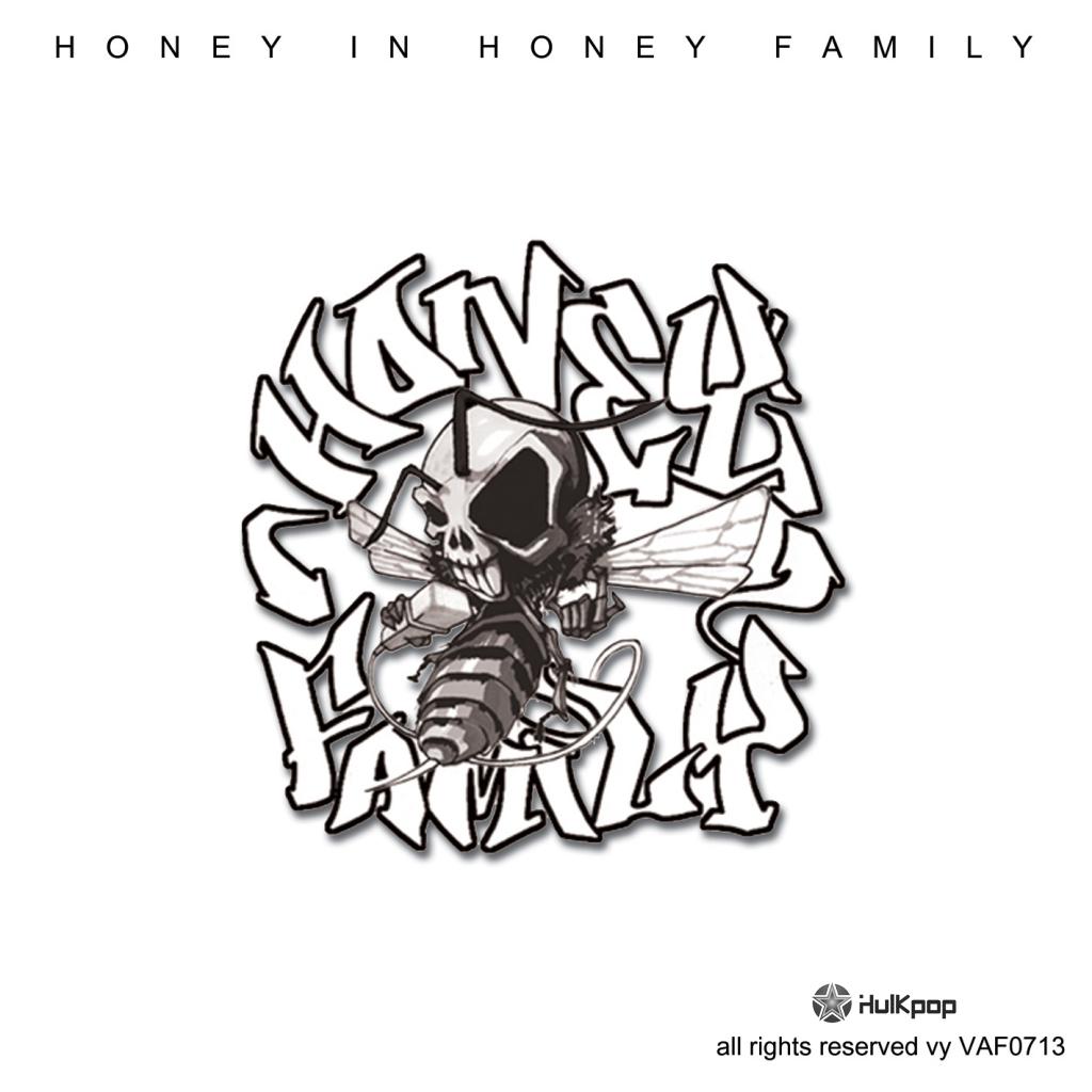 Honey Family – Vol.4.5 Honey In Honey Family