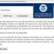 The Beacon: Prepare for your naturalization test - take our interactive Quizzes in Spanish!