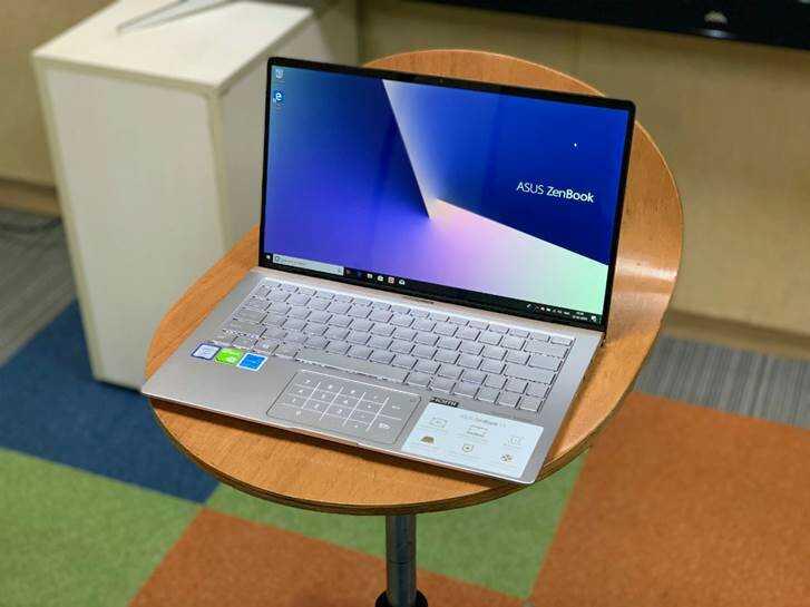 Review Lengkap Laptop Asus Zenbook 13 UX333F (2019)