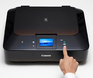 Download Printer Driver Canon Pixma MG6350