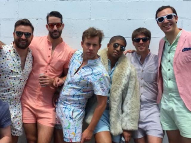Los RompHim, la nueva moda ridícula para los hipsters