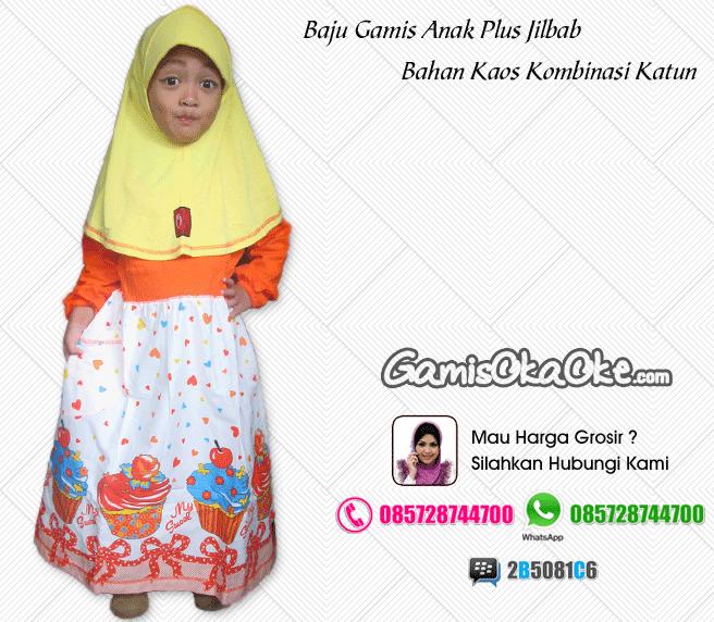 Gamis Oka Oke Dewasa Terbaru Newhairstylesformen2014 Com