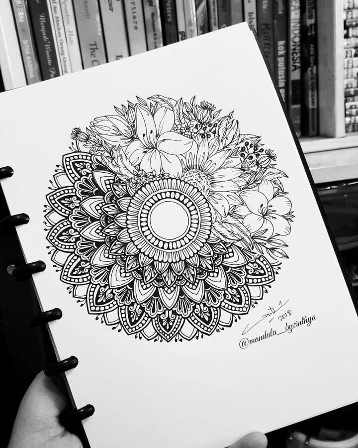 10-Flowers-Bycinthya-Mandala-Designs-www-designstack-co