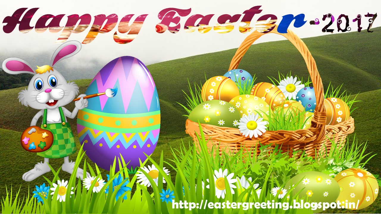 Happy Easter Wishes 2017 Easter Wishes Greetings Messages For