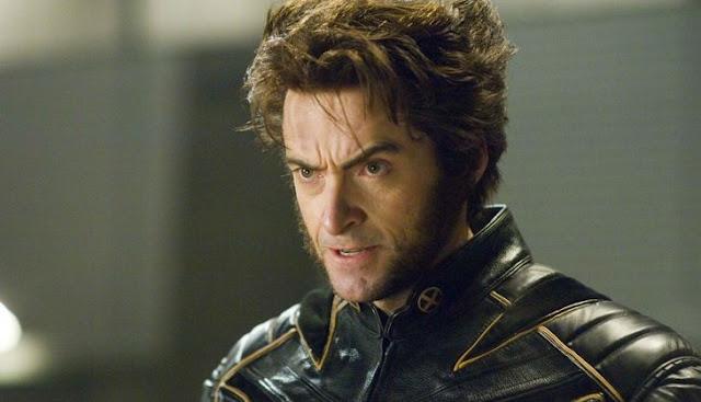 Primera audición de Hugh Jackman para el papel de Wolverine