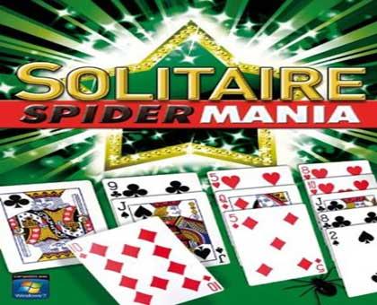 تحميل لعبة solitaire