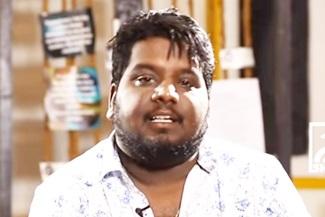 Mersal Prank | Fun Panrom | Black Sheep