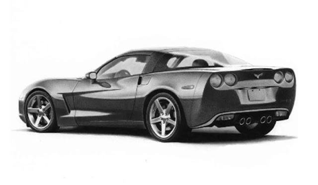 Karakalem ile araba resmi nasıl çizilir?