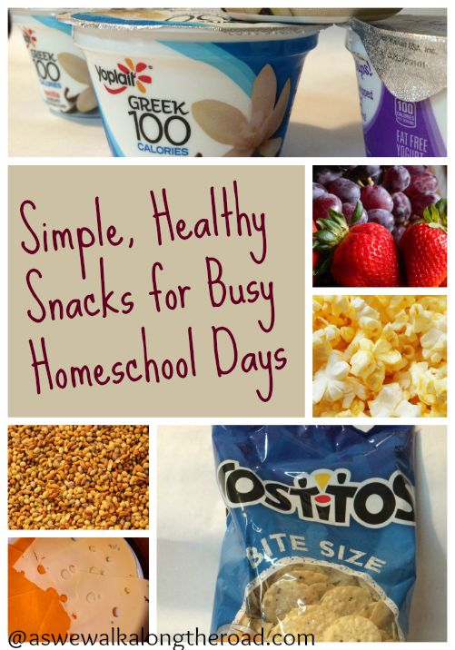 Simple, healthy snacks with savings at Publix