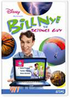 Bill Nye the Science Guy: Atoms DVD by Disney